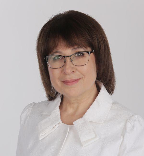 Моисеенко Марина Михайловна