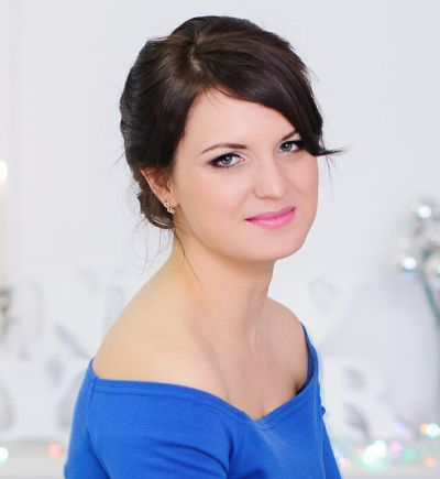 Бодрякова Екатерина Александровна